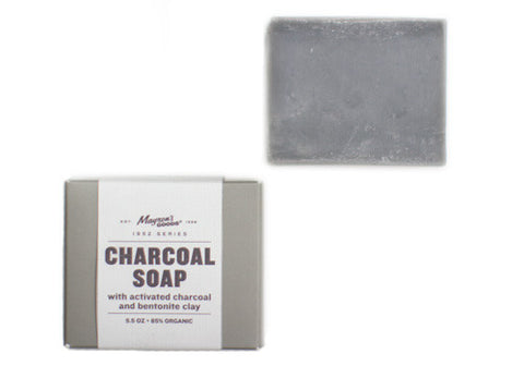 Mayron's Goods Charcoal Soap | Room 2046 Toronto Canada