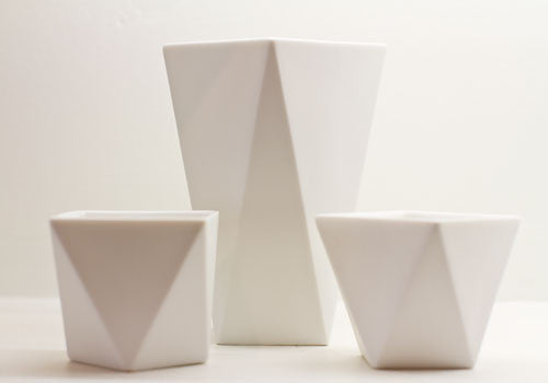 Shuki Sake Bottle & Cups Set