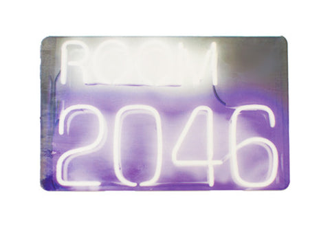 Room 2046 Key (Gift) Card | Room 2046 Toronto Canada