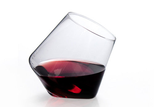 Sempli CUPA Vino 2 Wine Glasses