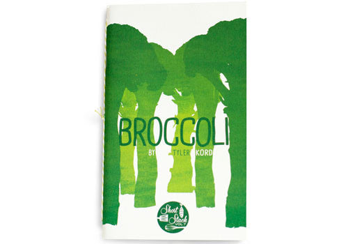 Short Stack Editions: Broccoli