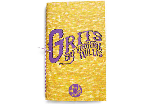 Short Stack Editions: Grits