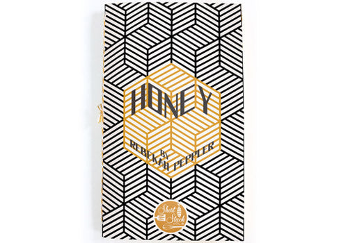 Short Stack Editions: Honey