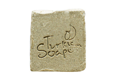 Turkish Soap - Volcanic Clay | Room 2046 Toronto Canada