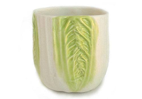 Cabbage Vegetabowl Cup