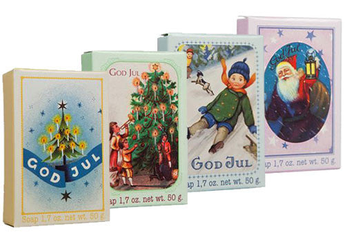 God Jul Be Good 50g Soap | Room 2046 Toronto Canada