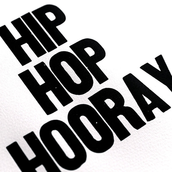Hip Hop Hooray, Ho