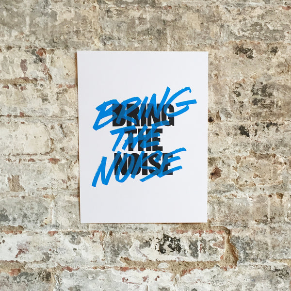 Bring the Noise - Set of 3