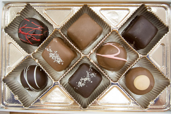 Assorted Chocolates Box