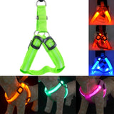 Safety doggie harness 1/All Colors
