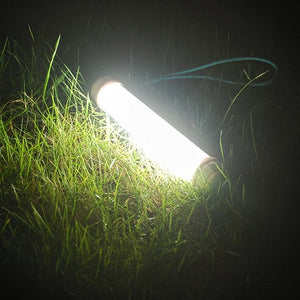 Outdoor Rechargeable LED Camping Light