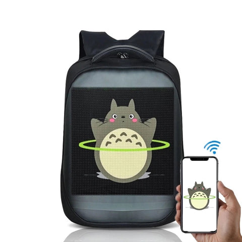 WiFi Bag With APP