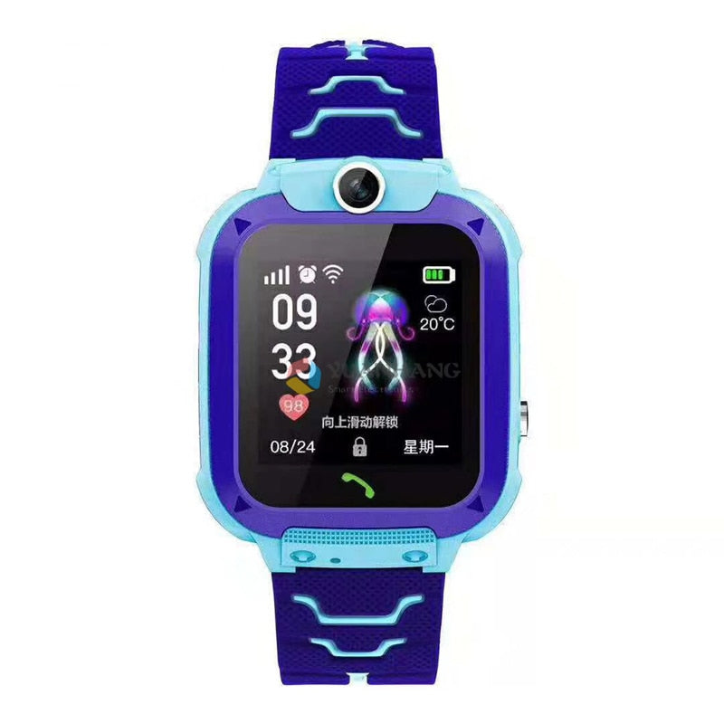 Children Student Wrist Watch