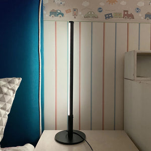 MGlobal LED bedside home decor bed desk light color changing RGB lamp