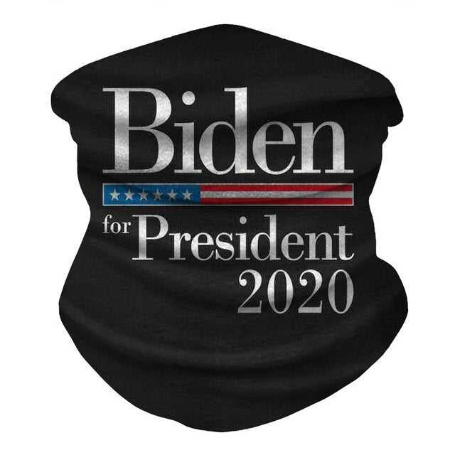 Joe Biden 2020 Presidential Election Face Mask