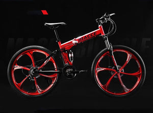 City bike 21 24 27 30 speed road bicycle Two-disc sand Urban road bike Ultra-light bicycle bicicleta bicicleta carretera carbono