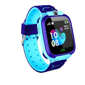 Q12 Children's Smart Watch SOS Phone