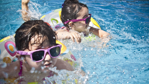 Safe and fun spring time activities from EverRelief