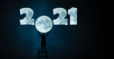New Year Resolutions Tips and Tricks to help you accomplish your goals and be healthy in 2021.