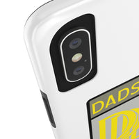 Rolls Edition - DDIB White Phone Case