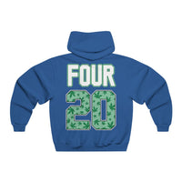 420 Collection - Four 20 Hoodie