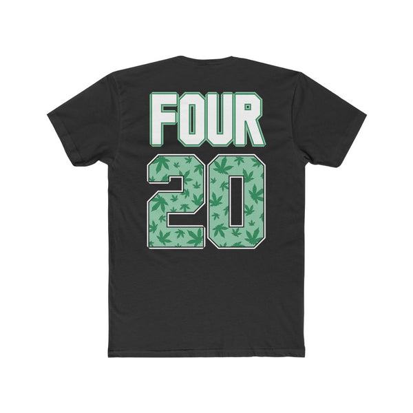 420 Collection - Four 20 T-Shirt