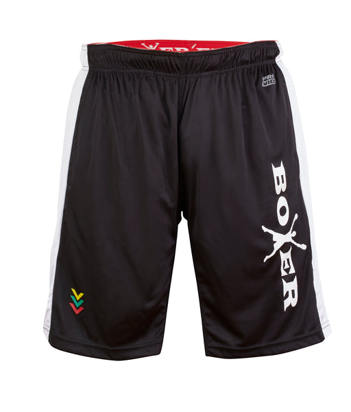 Boxer Men's Speedy Athletic Shorts