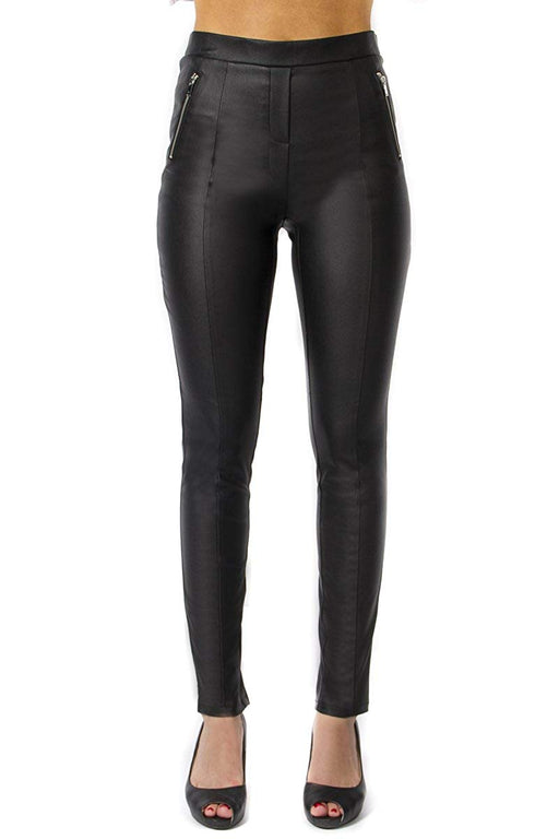 ONE by Chapter One Women's Coated Millennium Pant Black