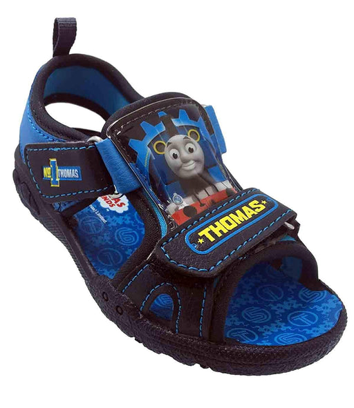 Toddler Boys' Thomas the Train Sport Sandals