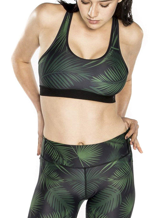 CHRLDR Tropical Sports Bra