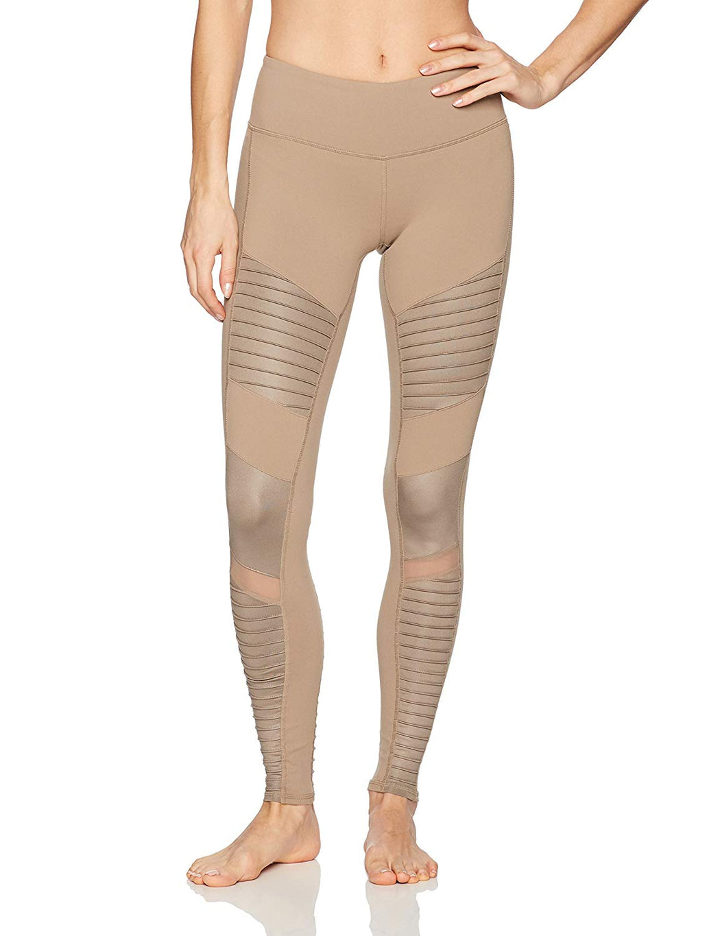 Alo Yoga Women's Moto Legging