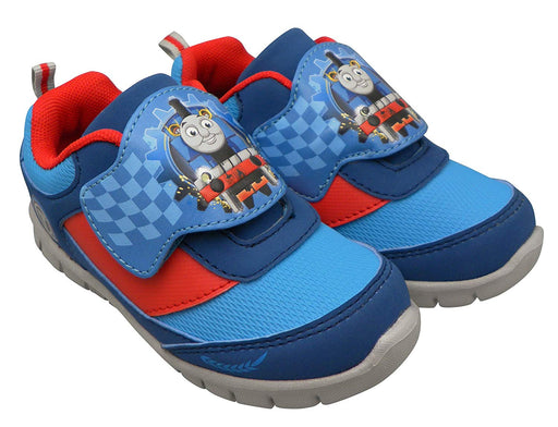 Boys Thomas and Friends Light-UP Toddler Running Shoes