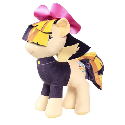 "My Little Pony the Movie - 12"" SONGBIRD SERENADE Cuddly Plush"