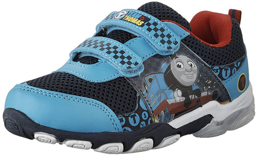 Thomas and Friends Kids' Athletic Shoe Lighted Outsole