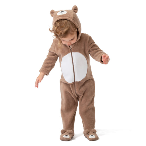 D&CO Baby Bear Animal Costume