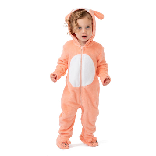 D&CO Baby Bunny Animal Costume