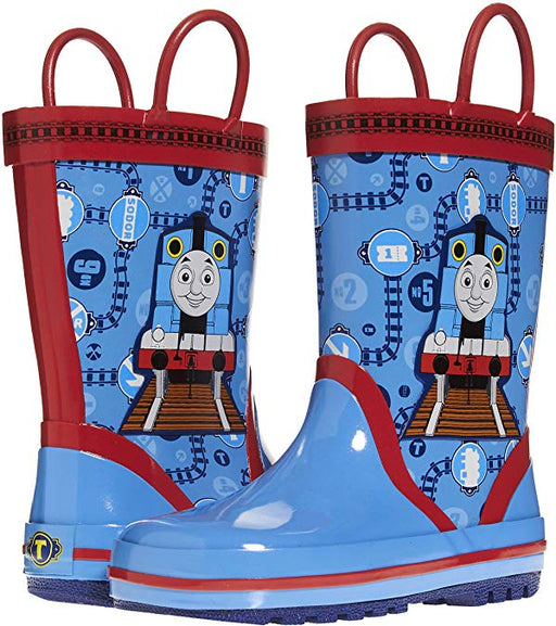 Thomas and Friends Kids Rain Boots for Toddlers