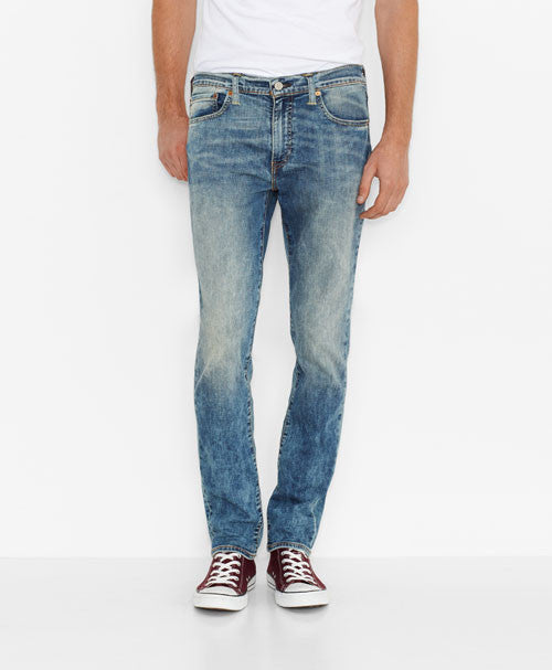 Men's Levi's 511 Tam Heights Denim Slim Straight Jeans - SURPLUS CLOTHING  - 1