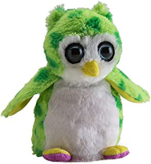 Switch A Rooz Owl Hoot and Hollar Plush