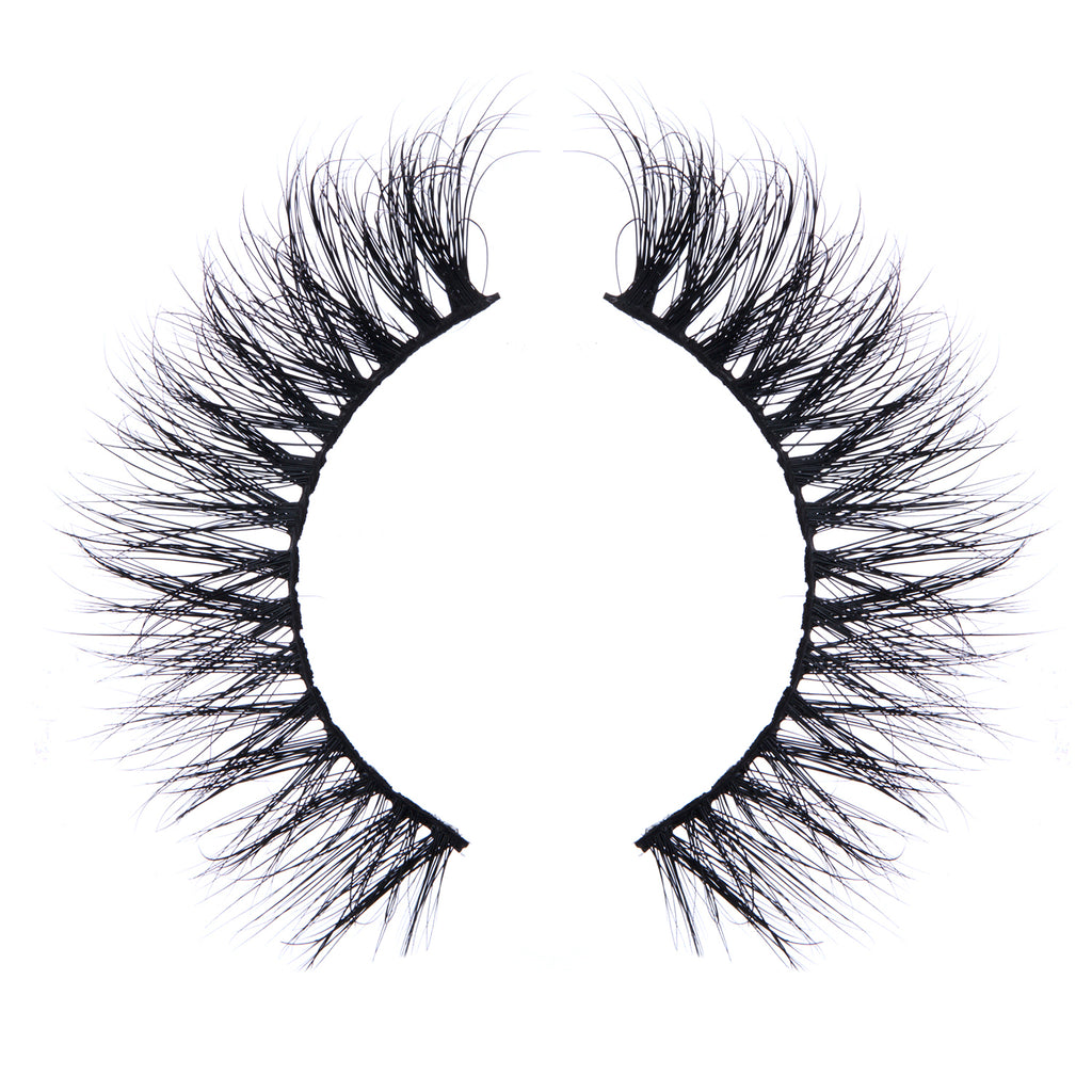 WiseShe Geet 3D Mink Party/Bridal Eyelashes