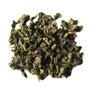 Milky Oolong Thee