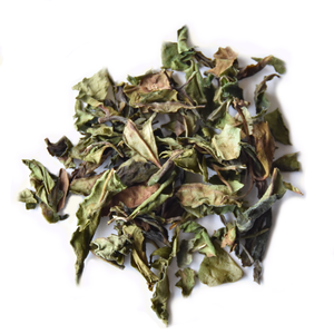 White tea bai mu dan