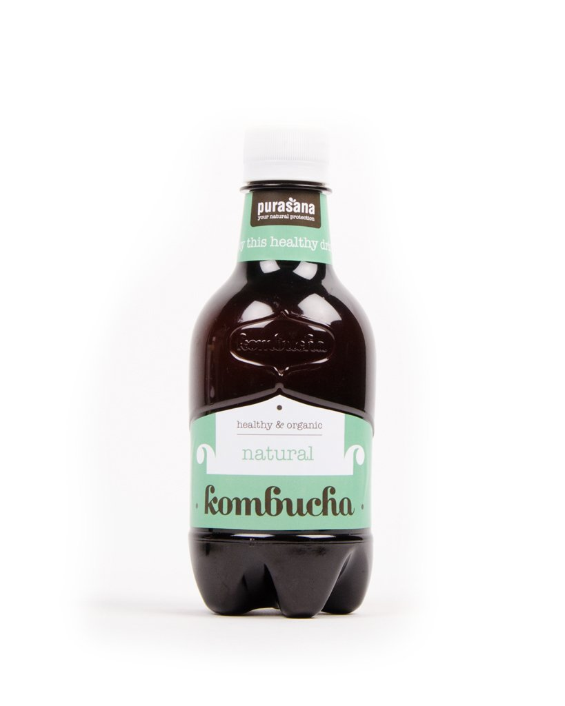 Kombucha The Original 0,33l