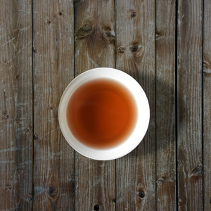 Pu-erh fermented tea