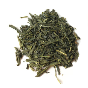 green tea japan sencha
