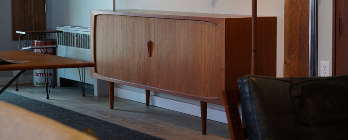 You Should Invest in Danish Mid Century Modern Furniture... Here's Why