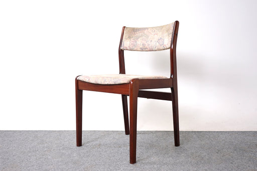 4 Danish Beech Dining Chairs by Farstrup - (317-012)