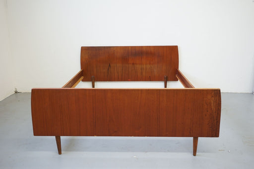 Danish Bed Made With Teak - (315-032)