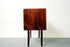Danish Mid Century Rosewood Bedside Table - (317-032)