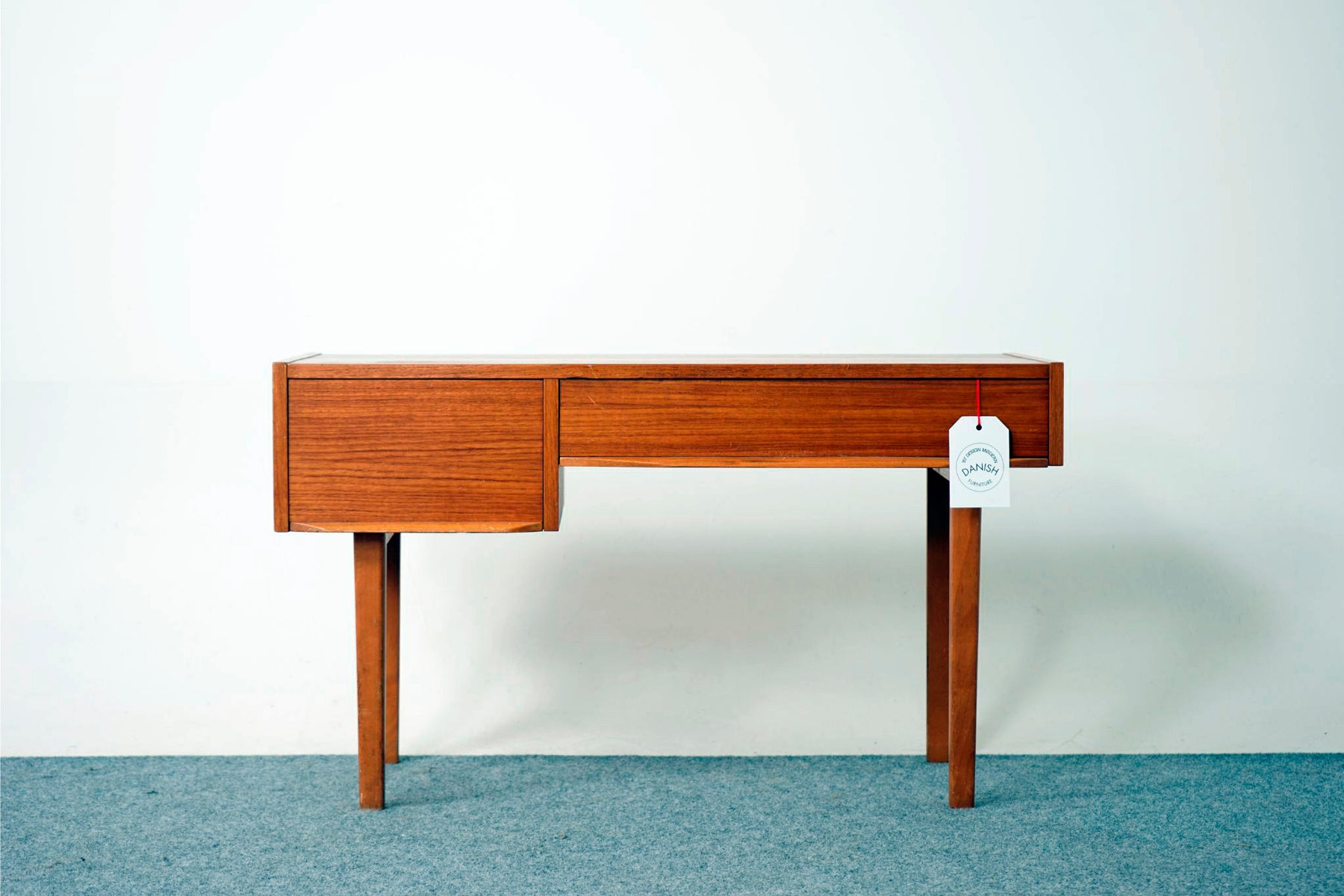 Picture of: Console Table Made With Teak By Design Modern